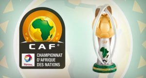 Cameroon legends Tataw and Olembe set to help Total CHAN 2020 draw