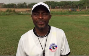 VIDEO: Liberty coach David Ocloo takes consolation from his team's impressive showing in defeat against Dreams