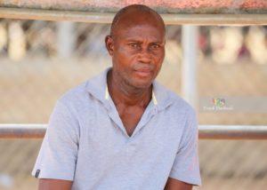 'Maxwell Konadu is a village coach' - Aduana Stars coach W.O Tandoh