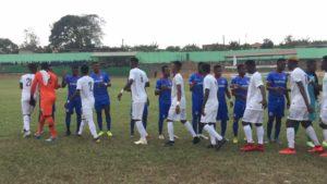 2019/20 Ghana Premier League Match Week 8 Report: Liberty 1-2 Dreams FC