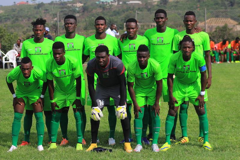 2021 Ghana Premier League: Dreams v Medeama matchday 2 preview