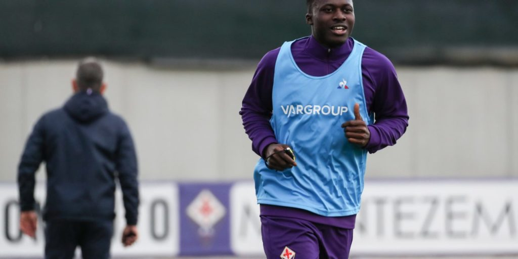 I have to work hard to break into the first eleven of Fiorentina - Alfred Duncan