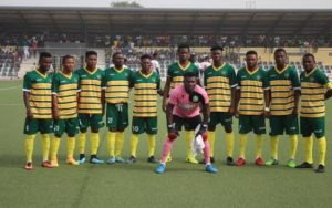 2019/20 Ghana Premier League Matchday 10 Report: Ebusua Dwarfs come from behind to beat Karela Utd 2-1