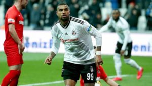 We had been meeting Beşiktaş for two years- Boateng
