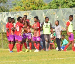 Highlights: Dreams FC 0-1 Hearts of Oak – GPL Match Week 7