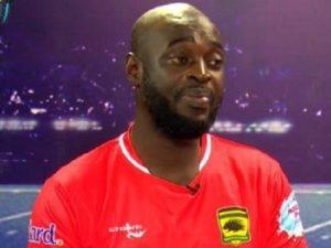 Asante Kotoko condemns leaked audio