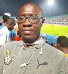 Collins Atta Poku justifies the 10-man starting XI in Aduana win over Kotoko in Dormaa