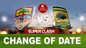 Hearts - Kotoko match in London postponed to April