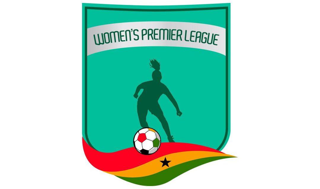 GFA confirm match officials for Women's Premier League match day five