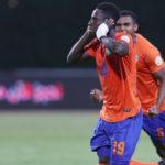Samuel Owusu believes Al-Fayha played well despite loss to Al-Hilal