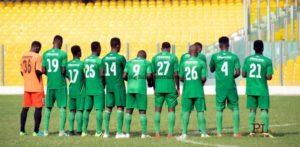 Faisal News: GPL match day 9 King Faisal vrs WAFA