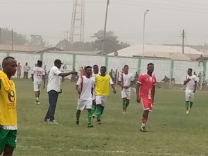 GPL WK10: Eleven Wonders 2-1 King Faisal