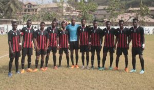 Ghana Premier League matchday 10 report: Inter Allies stun Chelsea in Berekum