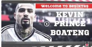 I have no regrets traveling around and playing for so many clubs – KP Boateng