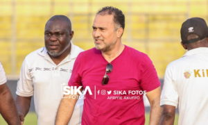Former Ashanti Gold SC coach Kasim Gökyildiz warns GFA to retract statement and apologise in next seven days