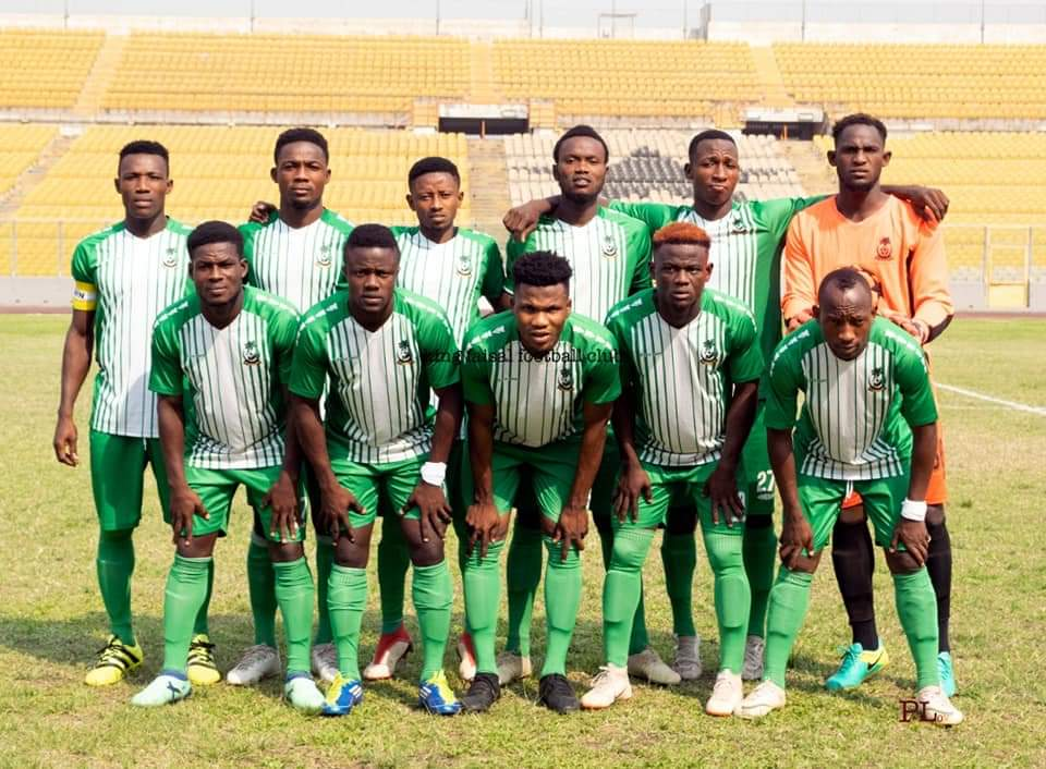 King Faisal lose protest case against WAFA in Ghana Premier League