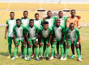 MTN FA Cup Round of 64: King Faisal whip Thunderbolt FC 6-0
