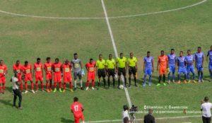2019/20 Ghana Premier League Match Week 7 Report: Kotoko 1-1 Liberty