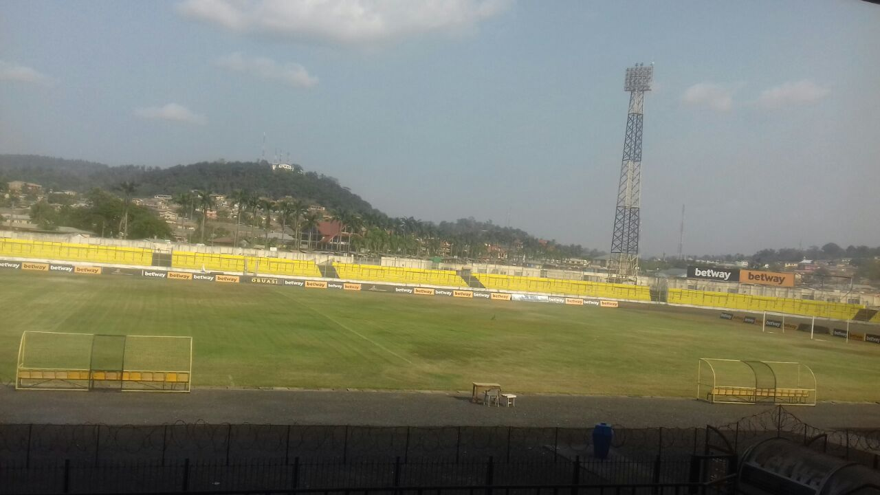 CONFIRMED: King Faisal and Legon Cities midweek encounter to be played at the Len Clay Stadium