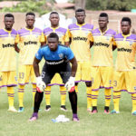 Ghana Premier League matchday 11 report: Medeama claims big away win over Inter Allies