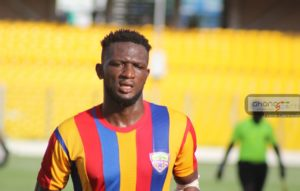 Next season will be our year of success - Mohammed Alhassan
