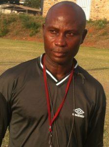 W.O Tandoh warns Hearts of Oak: 'we will beat them'
