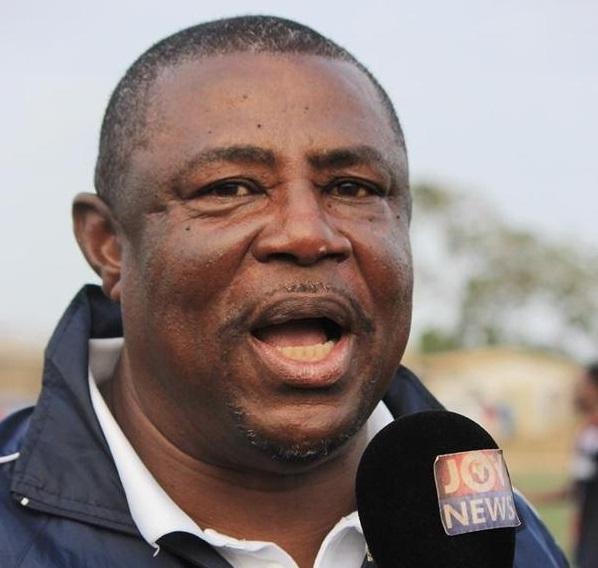Great Olympics set to announce appointment of Paa Kwasi Fabian as new head coach