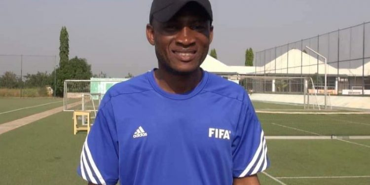 WAFA coach Prosper Nartey opens up on goal scoring issue