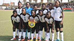 Black Queens fly-out of Ghana ahead of Turkish Women's cup tournament