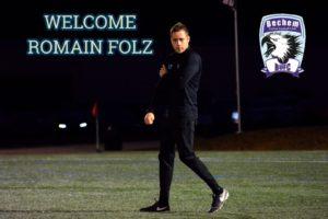 OFFICIAL: Bechem Utd confirm Romain Folz as new head coach