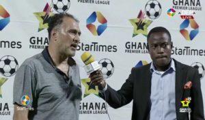 AshantiGold coach Gokydiz to drag Ghana FA to FIFA after Turkish FA certified his lisence
