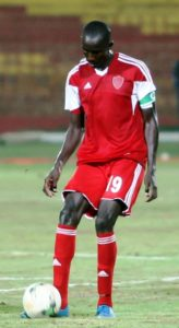 2021 AFCON qualifiers: We are ready to give our all against Ghana – Sudan captain Al-Shagil