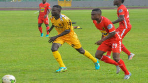 Kotoko vs Ashanti Gold: Confirmed lineups for Ashanti derby