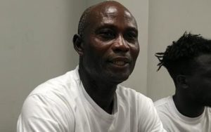 Aduana Stars Coach W.O Tandoh insists this season's GPL is tough