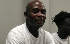 Coach W.O Tandoh reveals what helped Aduana Stars to beat Medeama SC