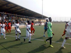 Live Updates: WAFA 0-0 Asante Kotoko - Ghana Premier League Matchday 8