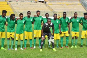 Nine players set to leave Aduana Stars