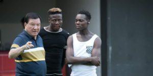 Ghanaian midfielder Armah arrives in Thailand ahead of Police Tero move