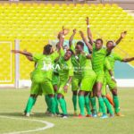 Ghana Premier League Matchday 11 report: Bechem United earn 2-1 win over Liberty Professionals