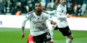 Beşiktaş plan to cure their scoring woes with Kevin-Prince Boateng