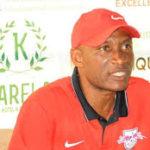 WAFA coach Prosper Narteh optimistic of victory against Asante Kotoko