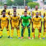 Confirmed Ashanti Gold lineup to face Hearts of Oak today