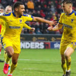 Ghanaian striker Kwesi Appiah rescues point for AFC Wimbledon at AESSEAL New York Stadium