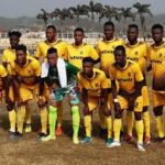 2019/20 Ghana Premier League: AshantiGold SC beat Ebusua Dwarfs to go fourth