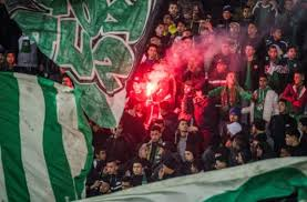 Stadiums of North Africa football double as political arenas