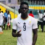 Black Meteors striker Kwame Opoku completes Asante Kotoko medical