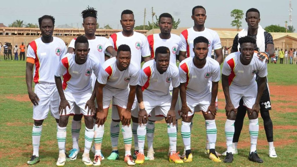 Ghana Premier League matchday 11 report: Eleven Wonders share the spoils with WAFA