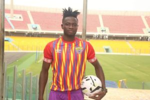 We are ready for new football season - Hearts of Oak captain insists