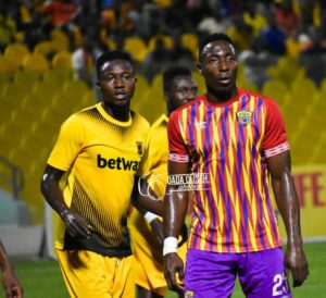 Ghana Premier League Matchday 8 report: AshantiGold hold Hearts of Oak to a stalemate