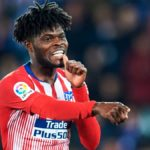 I would like to retire in Atlético- Thomas Partey